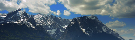 Golfurlaube in den Alpen erfreuen sich wachsender Beliebtheit
