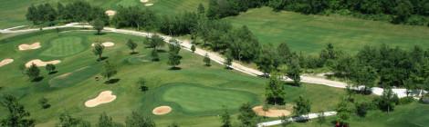 Golfurlaub in Italien: Dolce Vita mit einer Golfreise in die Alpen