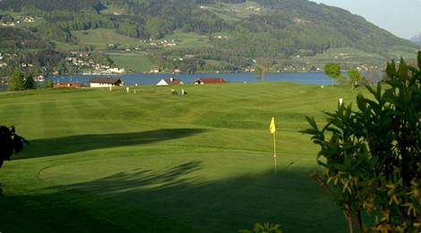 golfGolfclubDrachenwand